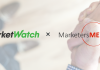 MarketersMEDIA reaches MarketWatch